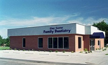 Dental practice during day time
